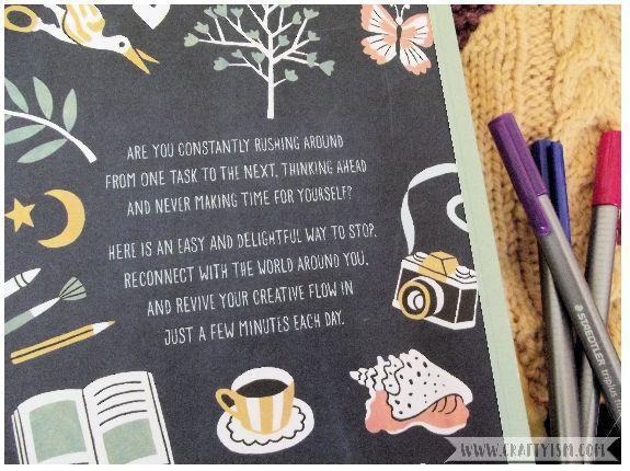 Review Creative Flow by Jocelyn De Kwant   About