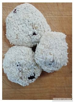 Craftyism How to - Christmas Rocky Road Snowballs   final