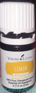 Young Living Leom Vitality Essential Oil