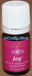 Oily Spray and Go -- Visit CraftyJBird.com for more info