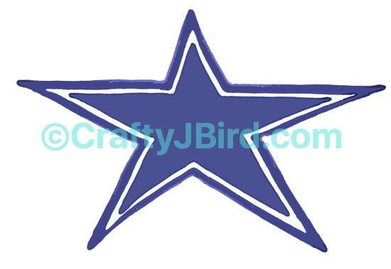 Louisiana versus Texas Teaching -- Visit CraftyJBird.com for more info...