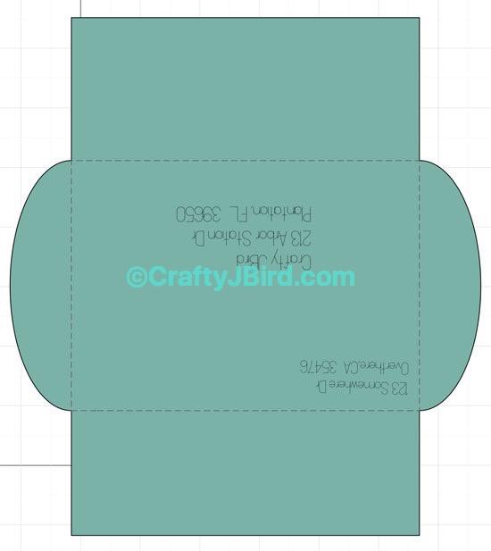 Memorial Day Invitation -- Visit CraftyJBird.com for more info....