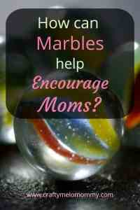 Mom encouragement and inspiration