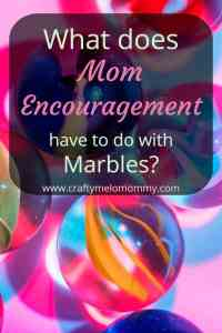 Encouragement for stay at home Moms