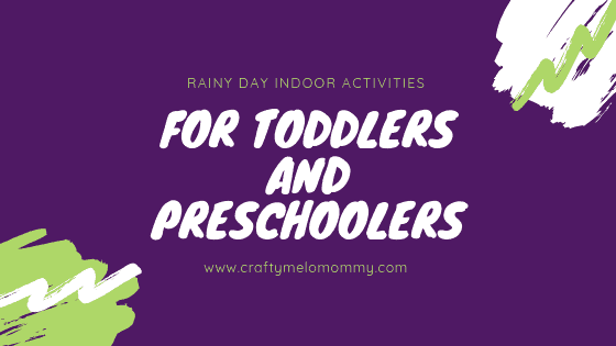 Need a quick and easy activity for your toddler or preschooler? Try this easy indoor obstacle course to burn some energy. BONUS, it is mess free!