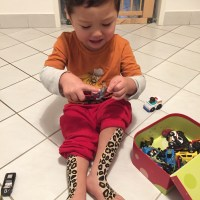 Our Clubfoot Journey: Physiotherapy Session 3