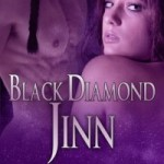 Black Diamond Jinn by Mary Hughes #bookreview #18andup