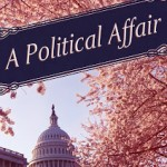 A Political Affair by Mary Whitney #booktour #giveaway