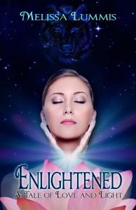 Enlightened by Melissa Lummis #booktour #bookexcerpt