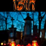 The 13th by Shadow Stephens #bookblast #giveaway #booktour