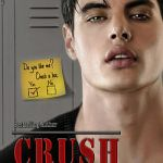 Crush by Lacey Weatherford #bookparty #giveaway