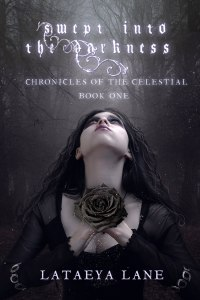 Swept into the Darkness #bookevent