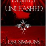 Desires Unleashed by D.N. Simmons #bookblast #booktour