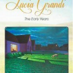 The Tale of Lucia Grandi by Susan Speranza #booktour #bookreview