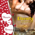 Eternity by Kim Carmichael Release Day Party #bookrelease