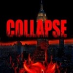 Collapse by Richard Stephenson #freeEbook {2/21-2/22}