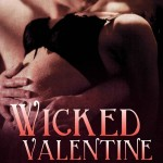 Wicked Valentine (Sizzling Encounters Book 2) by April Angel #bookblitz #18andup