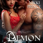 Demon Tempted by Nikki Prince Book Launch {2/4}