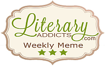 Literary Addicts Wednesday Meme: Stalker Day! {2/20}