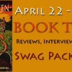 Tin God by Stacy Green #booktour #bookexcerpt