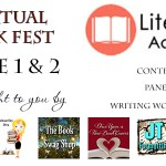 Literary Addicts Book Fest – come RSVP {June 1st – 2nd}