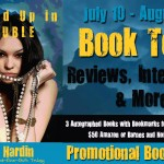 Tangled Up In Trouble by Olivia Hardin #bookreview #giveaway
