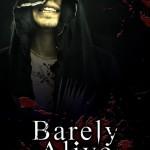 Barely Alive Author Bonnie Paulson #authorpost #booktour #books