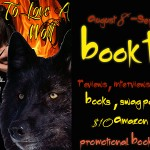 To Love A Wolf by BK Walker #booktour #bookreview
