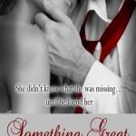 Something Great by M.Clarke #blogtour #bookreview