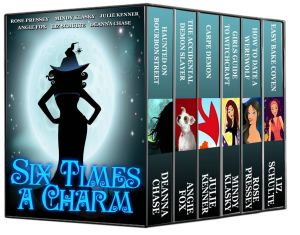Six Times A Charm Box Set Release