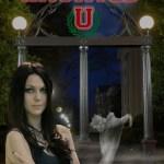 Haunted U by Jessica Gibson #bookblitz