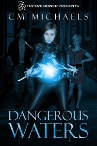 Cover_Dangerous Waters