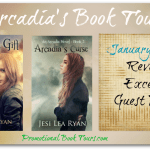 Arcadia Series by Jesi Lea Ryan #bookreview