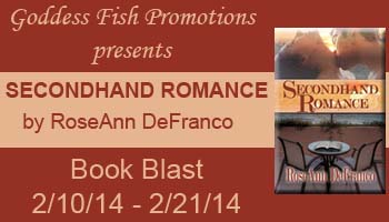 SBB KDP Secondhand Romance Banner copy