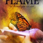 Abiding Flame Cover Reveal by Pauline Creeden #coverreveal #giveaway