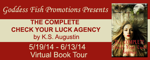 VBT The Complete Check Your Luck Agency Banner copy