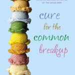 Cure for the Common Breakup @booksparks #SRC2014 #summerreading