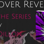Breathe and Shimmer by Elena Dillon #BookCoverReveal