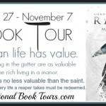 Chronicles of Steele Raven by Pauline Creeden #bookReview