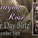 The Dragon and the Rose by Addison Moore #newRelease