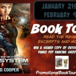 Outsystem by M.D. Cooper #bookReview