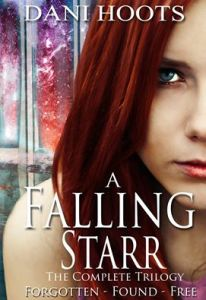 falling star trilogy