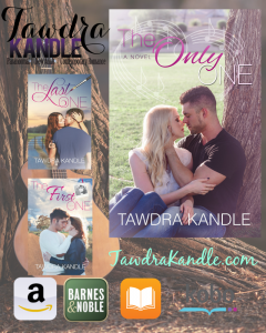The Only One #Excerpt by Tawdra Kandle