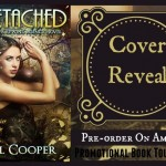 Detached by Jill Cooper Cover Reveal!