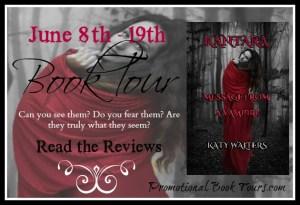 Kantara by Katy Walters Book #Review