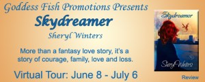 SkyDreamer by by Sheryl Winters @goddessfish