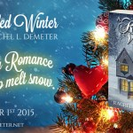 A Kindled Winter by Rachel L. Demeter #bookReview