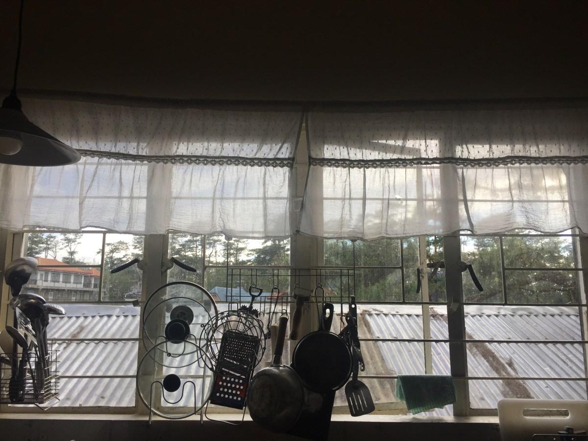 Hooker's Life in Baguio, Philippines