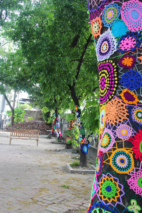 Bringing Your Grandmother's Art to Cebu Design Week
