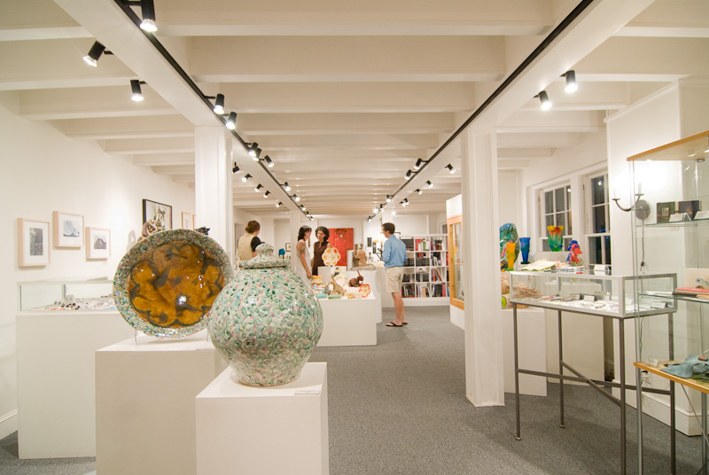 Penland School Gallery